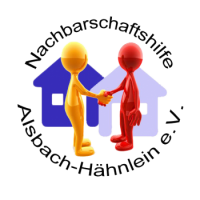 Nachbarschaftshilfe Alsbach-Hähnlein e.V. Logo